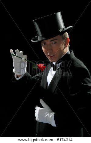 Fine Young Gentleman