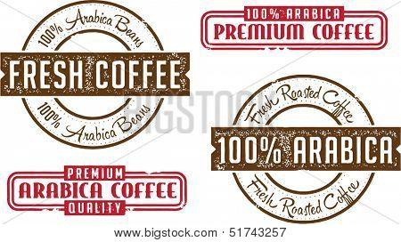 100% Arabica Coffee Beans