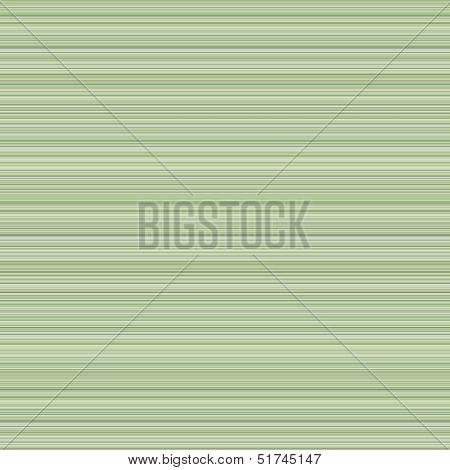 Delicate Green Stripe Background