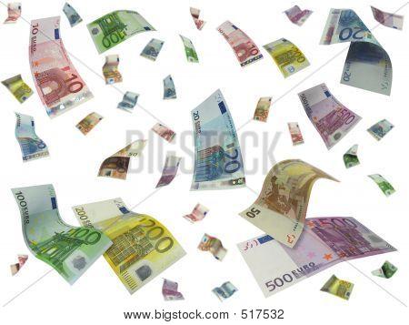 Vuelo Euro