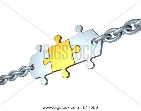 Conexão do disco rígido