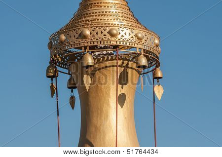 Pagoda Spire