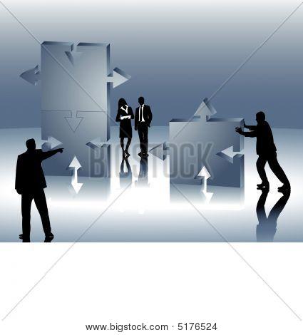 Formación de la empresa