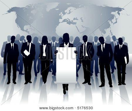 Empresa internacional