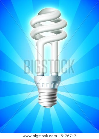 Luminous Bulb