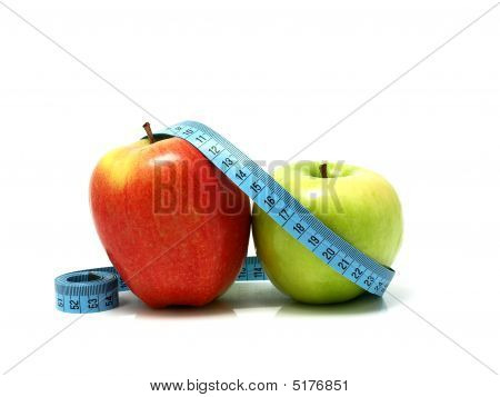 Apples And Fitness