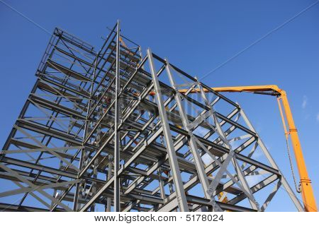 Construction Steelwork