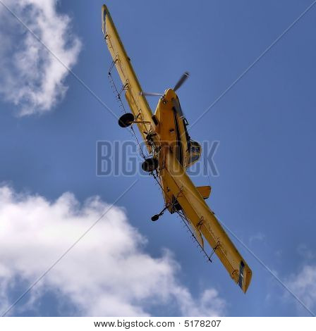Airplane, Cropduster