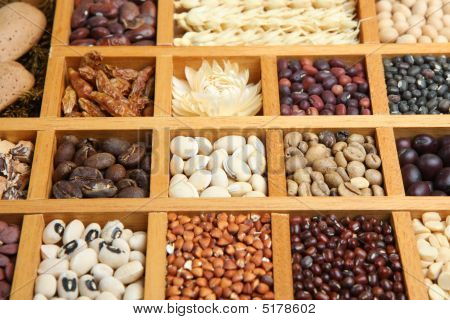 Whole Indian Spices