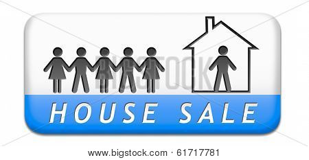 house for sale or house to rent or let