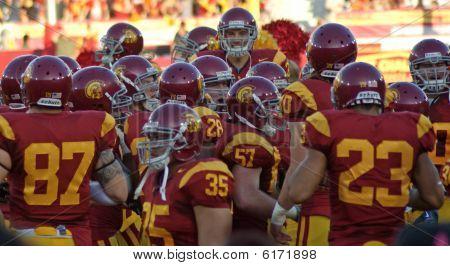 USC Fußballverein
