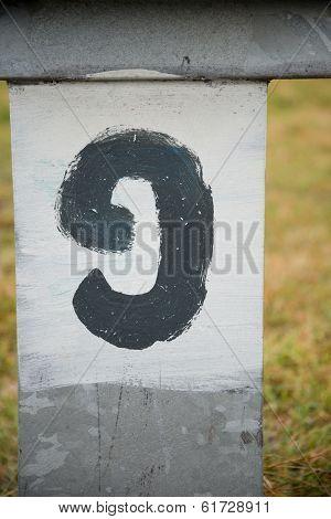 Industrial Number Nine
