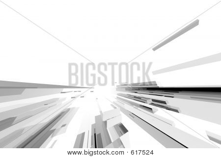 Abstract Elements Straight027