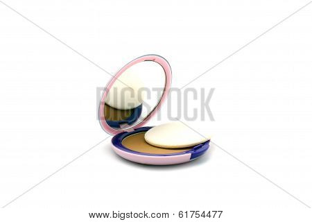 Compact Powder Foundation