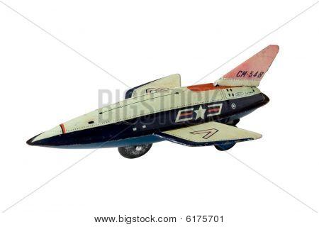 Jet Toy