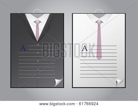 Business Note