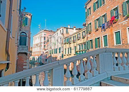 Bridge Banister