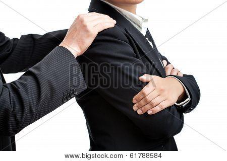 The Final Etap Of Quarrel