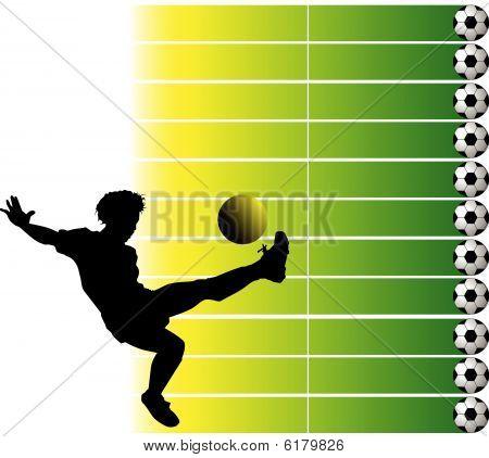 Soccer Final