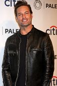 LOS ANGELES - MAR 16:  Josh Holloway at the PaleyFEST -