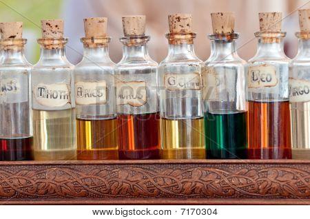 Aroma essencial