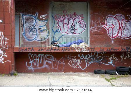 Home Of Homeless