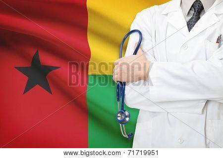 Concept Of National Healthcare System - Guinea-bissau