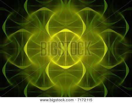 Spiritual Glow 002