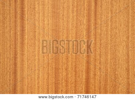 New Dark Veneer Sheet Background Texture. Macro Photo