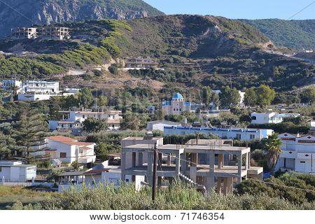 View Of Kefalos