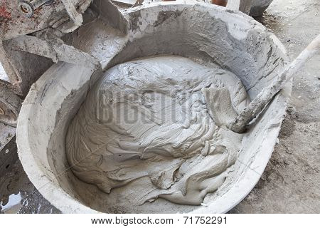 Ready Mixed Cement Concrete For Home Construction