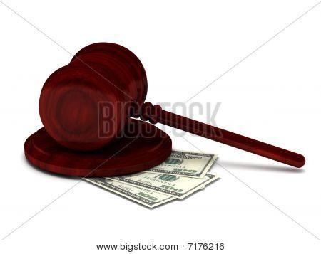 Justiça de corrupção