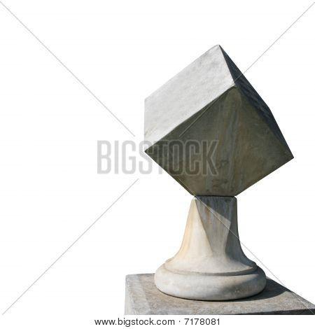 Cemetery Cube