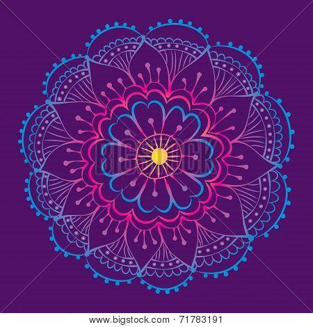Luminant Mandala
