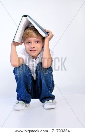 Young Child Boy