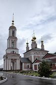 pic of archangel  - Church of Saint Archangel Michael - JPG