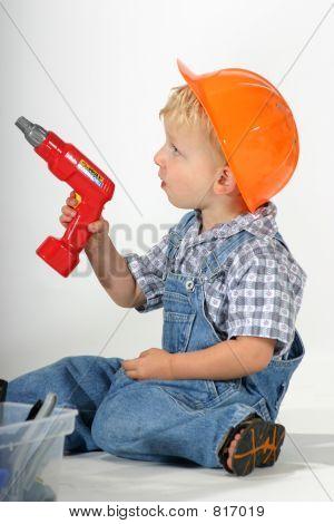 little repair man 3