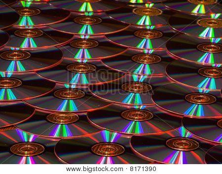 Laser Disc's