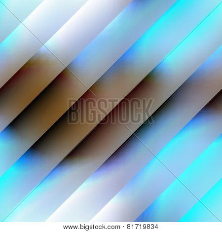 Abstract diagonal strikes with blur effect.