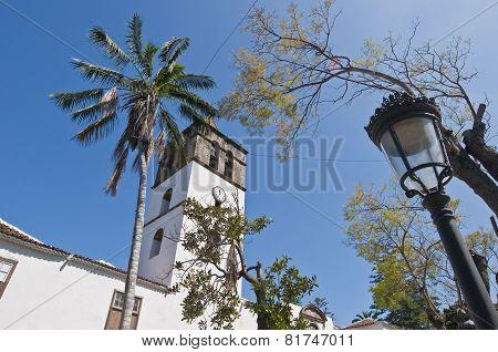 Icod De Los Vinos Parish