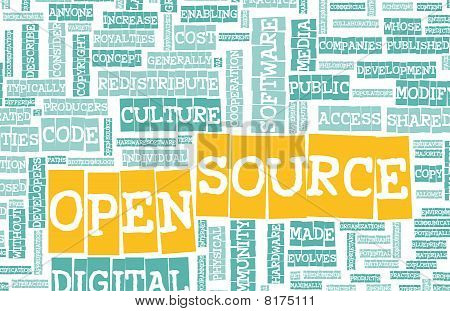 Open-Source-