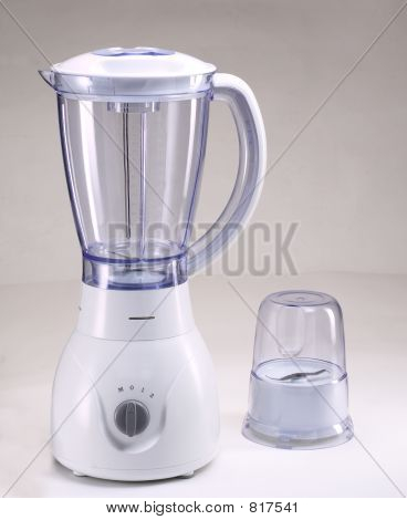 Electric Blender with Miller