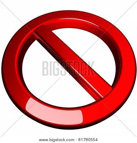 Ban Symbol