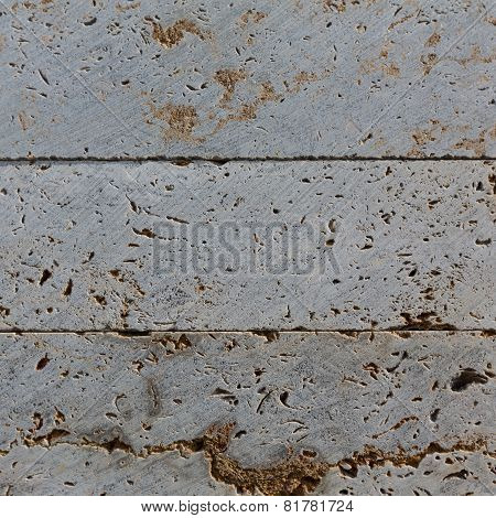 Background Patterned Stone Slabs