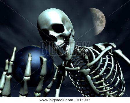 Earth And Bone 8