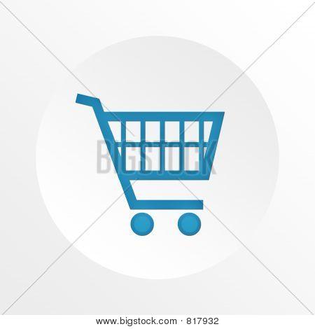 Warenkorb, Symbol, e kaufen