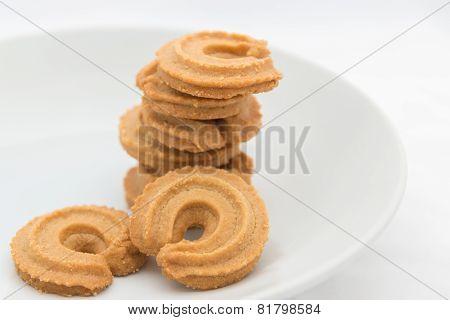 Cookies Sphere