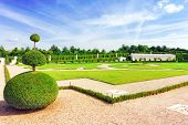 stock photo of versaille  - VERSAILLES FRANCE  - JPG