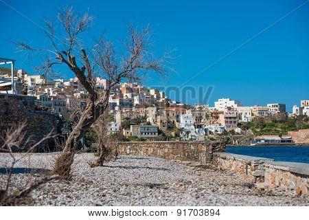 Syros Island ,cycaldes,greece