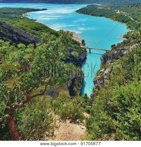 St. Croix Lake